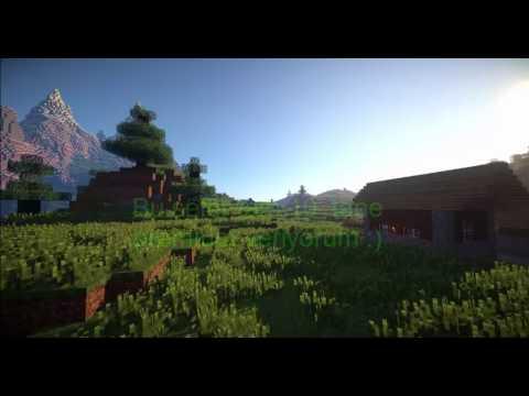 Скачать minecraft с хорошей графикой