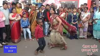 ग्वालियर की बेटी शालू जी का डांस टैलेंट || Special Dance Talent