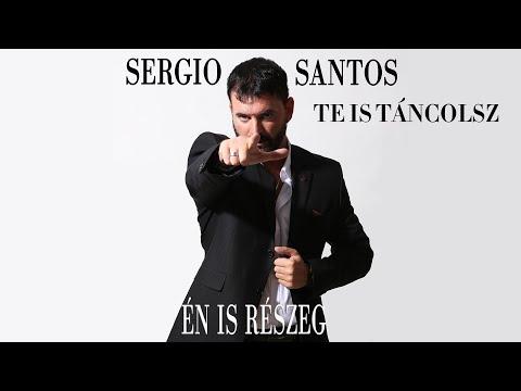 Sergio Santos - Én is részeg, Te is részeg (Te is táncolsz)