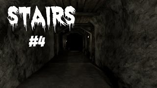 Stairs Gameplay - Parte 4 ( Mounstritos Everywhere ) - En Español by BLVKI!