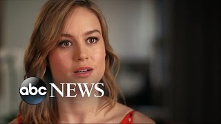 Brie Larson Reveals How Her Role in 'Room' Hit Close to Home