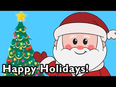 Holiday - Wish You Merry Xmas