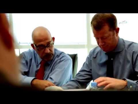 New Port Project Documentary - Qatar TV