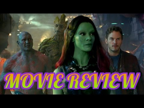 RMN: Guardians Of The Galaxy Movie Review
