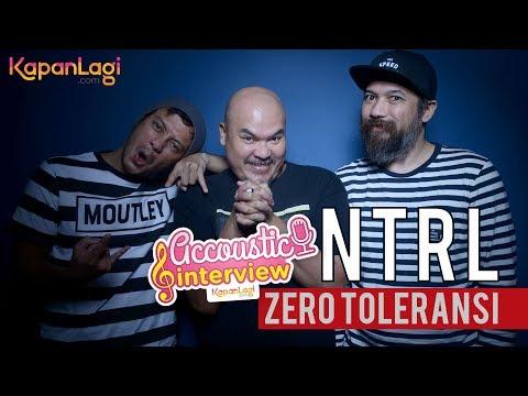 NTRL - Zero Toleransi #AcousticInterview