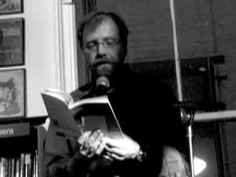 "George Saunders Reads ""Bohemians,"" Part 1"
