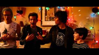 Diary of a Wimpy Kid: Rodrick Rules - Diary of a Wimpy Kid 2: Rodrick Rules - Clip - Dance Party