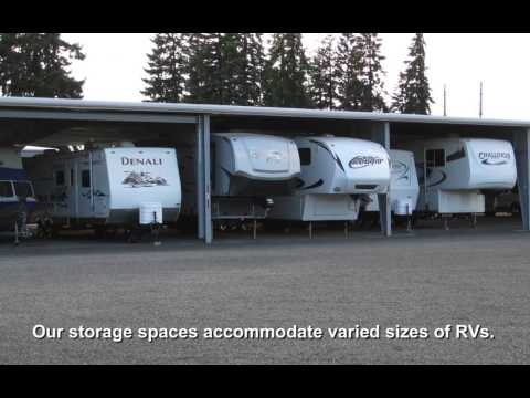 SOUTH TUALATIN RV &amp; BOAT STORAGE (STS) - Sherwood, OR | 503-692-5090 | southtualatinrvstorage.com