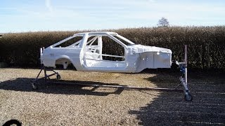 AE86 Racecar project - AWESOME