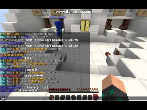 Minecraft Pc Bed Wars Quick BW 2x2