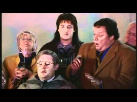 Ted Robbins as Den Perry: He's Jerry the Berry