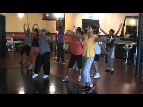 Zumba Workout- Pyaar Do Pyaar Lo- Bollywood Song video