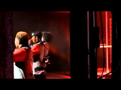 Mindless Behavior used To Be Birmingham, Al 7 18 2013 video