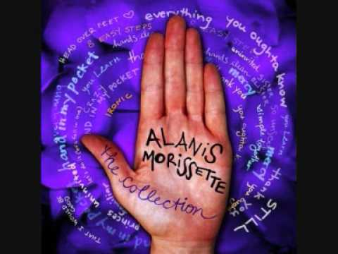 Alanis Morissette - Let's do it (let's fall in love)