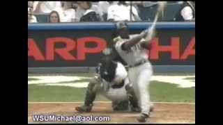 2001 Seattle Mariners Highlight Video