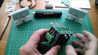 Julian's Postbag Plus: #103 - SuperCapacitor Module Updates
