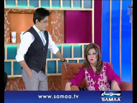 Subah Saverey Samaa Kay Saath, 23 Oct 2014 video