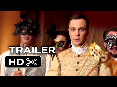 Wish I Was Here TRAILER 1 (2014) - Jim Parsons Comedy HD