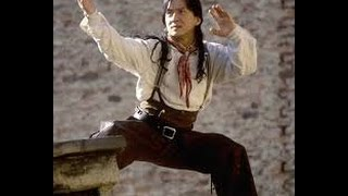 Still of Jackie Chan in Shanghai Knights (2003)