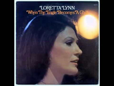 Loretta Lynn - All I Want From You (Is Away)