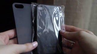 Как сделать бампер на телефон своими руками