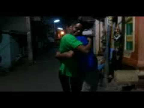 Tiruttani Gandhiroad Guys  Thoufic And Raffi Dance1 video