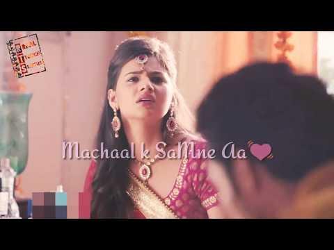 Meri Mehbooba - Pardes | Kumar Sanu, Alka Yagnik | Shahrukh Khan||WhatsApp Lyrics Status||