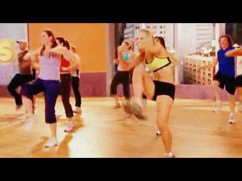 Hip Hop Abs With Shaun T - Sexy Abs Without Crunch Or Sit-up video