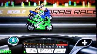 Drag Racing Bike Edition: How To Tune A Level 1 Thundercat 9.457s 1/4mile!