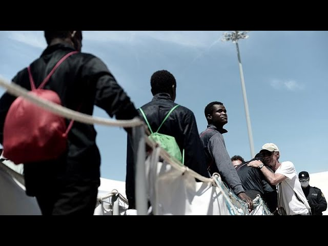 Italy welcomes EU summit migrants deal