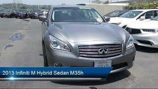 2013 Infiniti M Hybrid Sedan M35h Palmdale  Santa Clarita  Bakersfield  Granada Hills  Simi Valley
