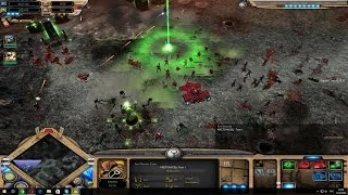 Warhammer 40 000 multiplayer Hardcore =17= Real Time