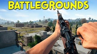 BATTLEGROUNDS - Tập 71B Sheep/Thi/Hyan