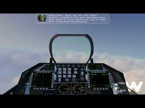 Gameplay Video: Jet Simulator