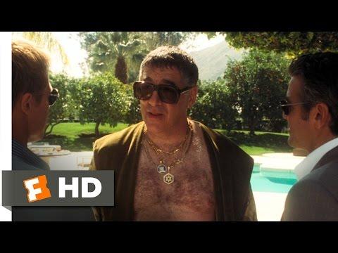 Ocean's Eleven (2/5) Movie CLIP - Reeling in Reuben (2001) HD