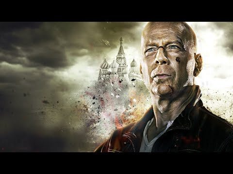 Everything Wrong with Die Hard 5