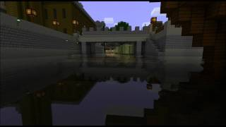 Glimmar's Steampunk and Water Shader Mod.wmv