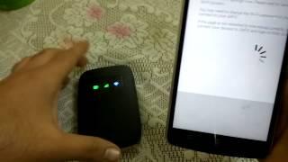 How to change JioFi 3 (jio wifi router) WiFi Password