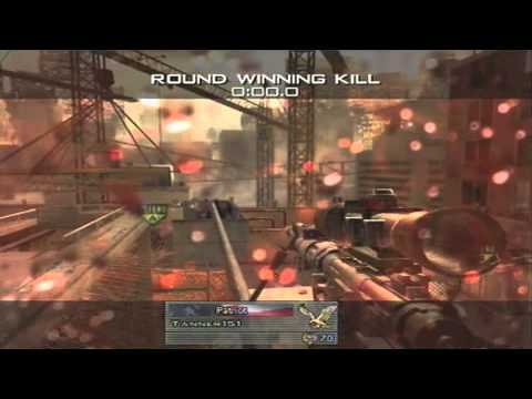 Search and Destroy Chronicles: Episode 1