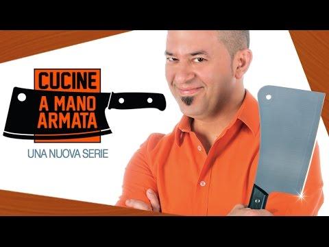 CUCINE A MANO ARMATA (#CMA Promo 1)