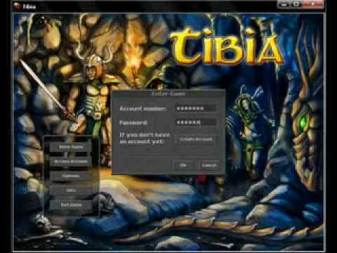 Tibia Hack 8.54! Try it for Free! [No Keylogger]