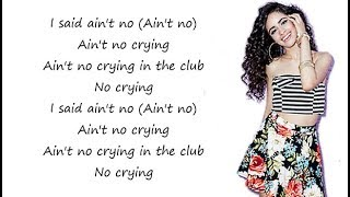download musica Camila Cabello - CRYING IN THE CLUB