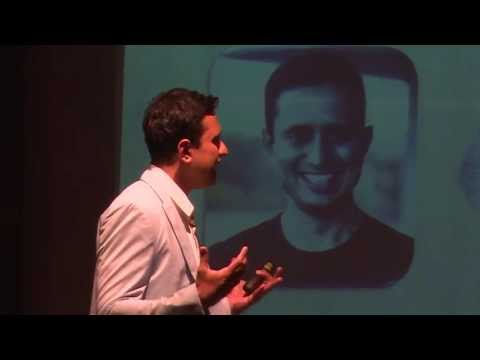 All about Bacteria : Ravi Mantha at TEDxCoimbatore