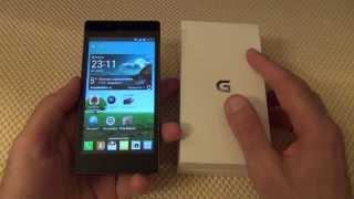LG Optimus GJ - Водостойкий Смартфон / Арстайл /