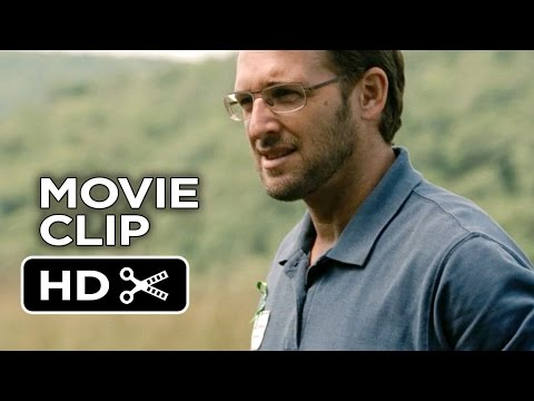 Little Accidents Movie CLIP - Combing the Field (2015) - Elizabeth Banks, Boyd Holbrook Drama HD