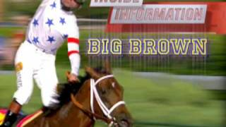 HRTV Inside Information - Big Brown