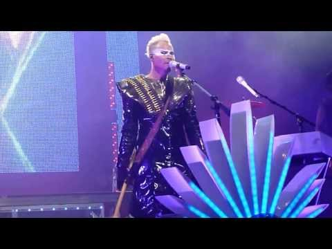 Empire Of The Sun - Concert Pitch
