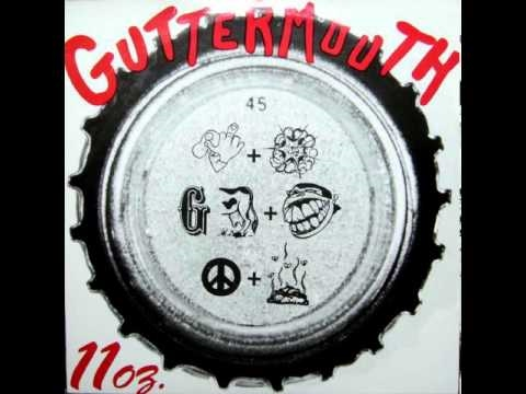 Guttermouth - Sid Vicious Was Innocent