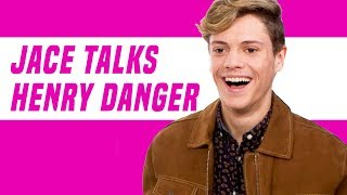 Jace Norman Talks Henry Danger DEATH and More!