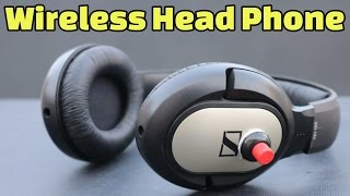 How to make wireless Headphone